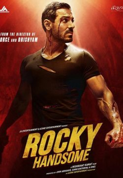 Rocky Handsome 2016 Hindi Movie HDRip 720p