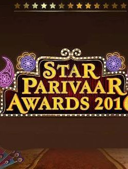 Star Parivaar Awards 2016 Main Event 480p