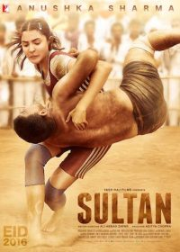 Sultan 2016 Official Trailer 480p