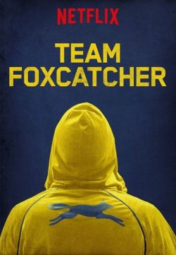 Team Foxcatcher (2016) English WEBRip 720p