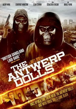 The Antwerp Dolls 2015 English HDRip 720P