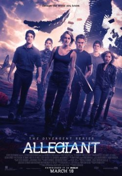 The Divergent Series Allegiant (2016) English HDTC 720p