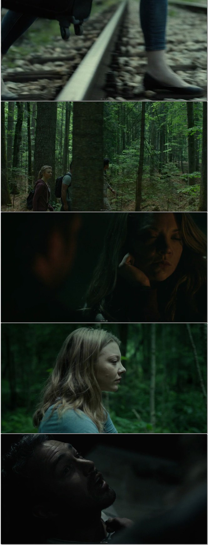 The Forest (2016)-2