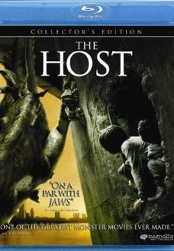 The Host 2006 Hindi Dubbed HDRip 480p