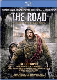 The Road 2009 English BRRip 480p