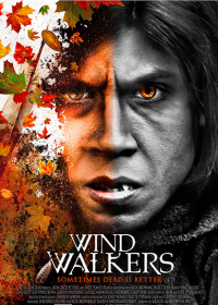 Wind Walkers (2015) English BluRay 720p