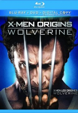 X-Men 4 Origins Wolverine 2009 Hindi Dubbed BRRip 720p