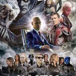 X-Men: Apocalypse (2016) Hindi Dubbed HDCAM 720p