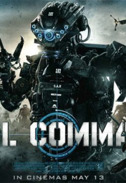 Kill Command (2016) English WEB-DL 720P 400MB