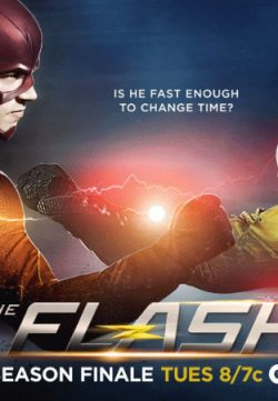The Flash 2014 S02E20 HDTV 03 May 2016 400MB