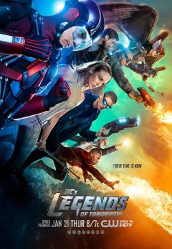 DCs Legends of Tomorrow S01E15 12 May 2016 HDTV
