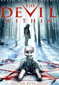 The Devil Complex (2016) English 720p DVDRip