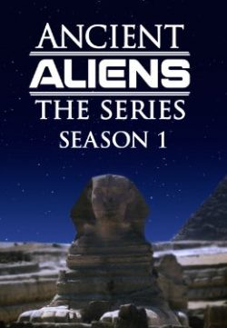Ancient Aliens S11E07 The Wisdom Keepers HDTV 300MB