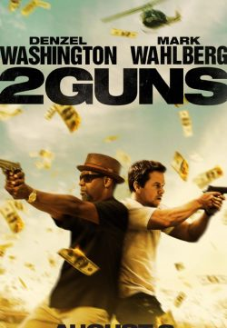 2 Guns (2013) Dual Audio BluRay 720p