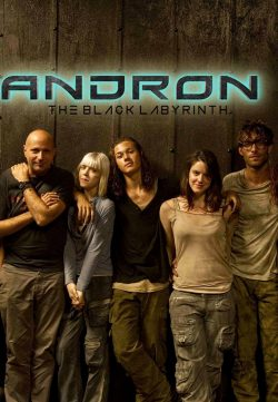 Andron The Black Labyrinth (2016) English HDRip 720p
