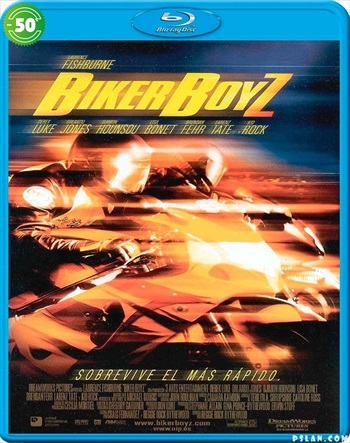 Biker Boyz 2003 Dual Audio Bluray Download