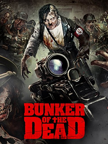 Bunker Of The Dead 2015 English BluRay 720p
