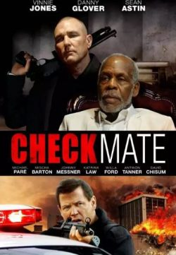 Checkmate 2015 English BRRip 720p