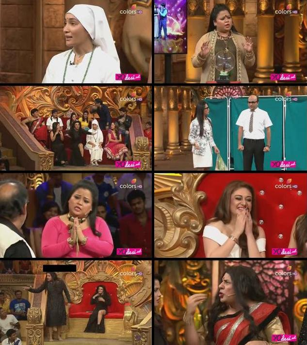 Comedy Nights Bachao 11 June 2016-4