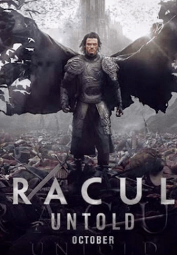 Dracula Untold (2014) Hindi Dubbed BluRay Rip 300MB