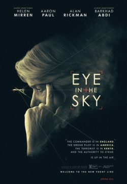 Eye In The Sky 2015 English BluRay 720p
