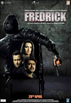 Fredrick 2016 Hindi CAMRip 500MB