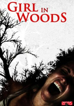 Girl in Woods 2016 English HDRip 720p