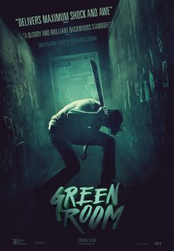 Green Room 2015 English WEB-DL 500MB