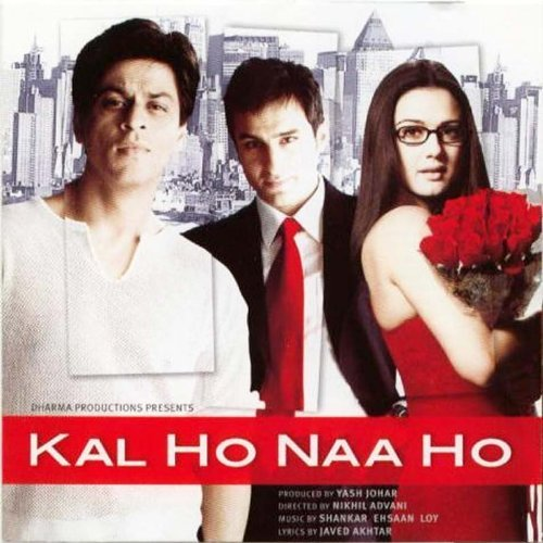 Kal Ho Naa Ho 2003 Hindi Movie BRRip 720p