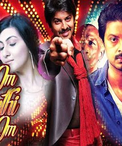 Om Shanti Om 2016 Hindi Dubbed HDRip 300MB