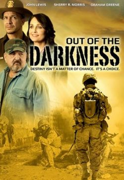out of the darkness 2016 English DvdRip 800MB