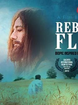 Rebellious Flower (2016) Hindi Movie DVDRip 350MB