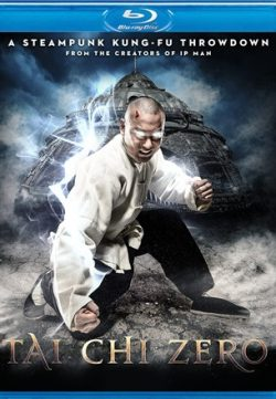 Tai Chi Zero 2012 Hindi Dubbed BRRip 720p