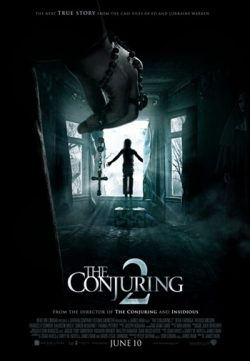 The Conjuring 2 2016 DVDRIP 480p