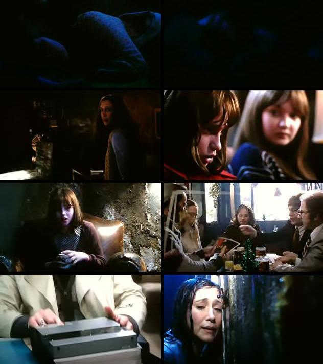 The Conjuring 2 2016 English HDTS x264