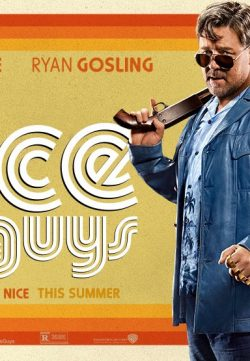 The Nice Guys (2016) English HDCAM 500MB
