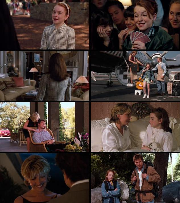 The Parent Trap 1998-2