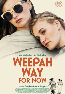 Weepah Way for Now (2016) English HDRIP 300MB