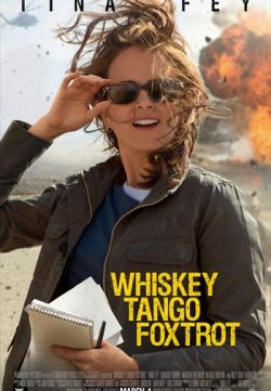 Whiskey Tango Foxtrot 2016 English DVDRIP 500MB