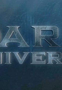 Dark Universe God of Thunder (2016)  DVDRIP 720p
