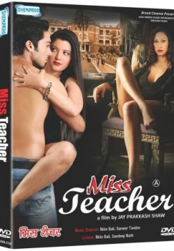 Miss Teacher (2016) Hindi DvDRip XviD 750MB