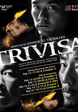 Trivisa 2016 BRRip.x264 720p