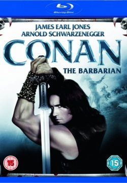 Conan the Barbarian 1982 BRRip 720p