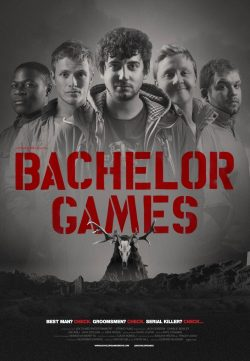 Bachelor Games 2016 English HDRip720p