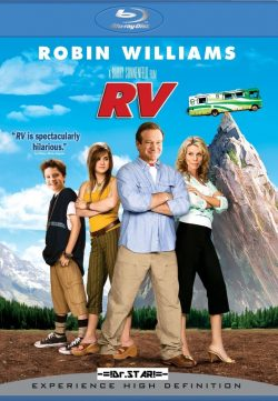 RV (2006) Dual Audio 720p BluRay 700MB