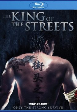 The King of the Streets (2012) Hindi Dubbed BluRay 720P