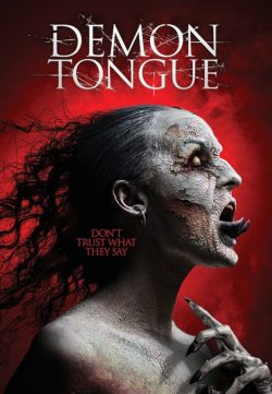 Demon Tongue 2016 English HDRip 720p