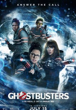 Ghostbusters 2016 English 480p BRRip 400mb