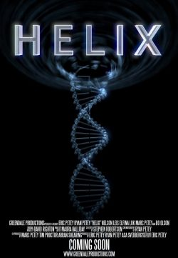 Helix 2015 English 480p BRRip 850mb