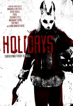 Holidays 2016 English BRRip.XviD 750MB